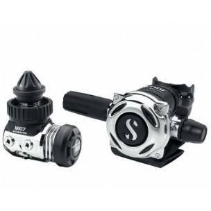 Scubapro MK17/A700/R195/SPG