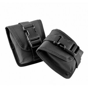 Scubapro X-Tek Counter Weight Pocket